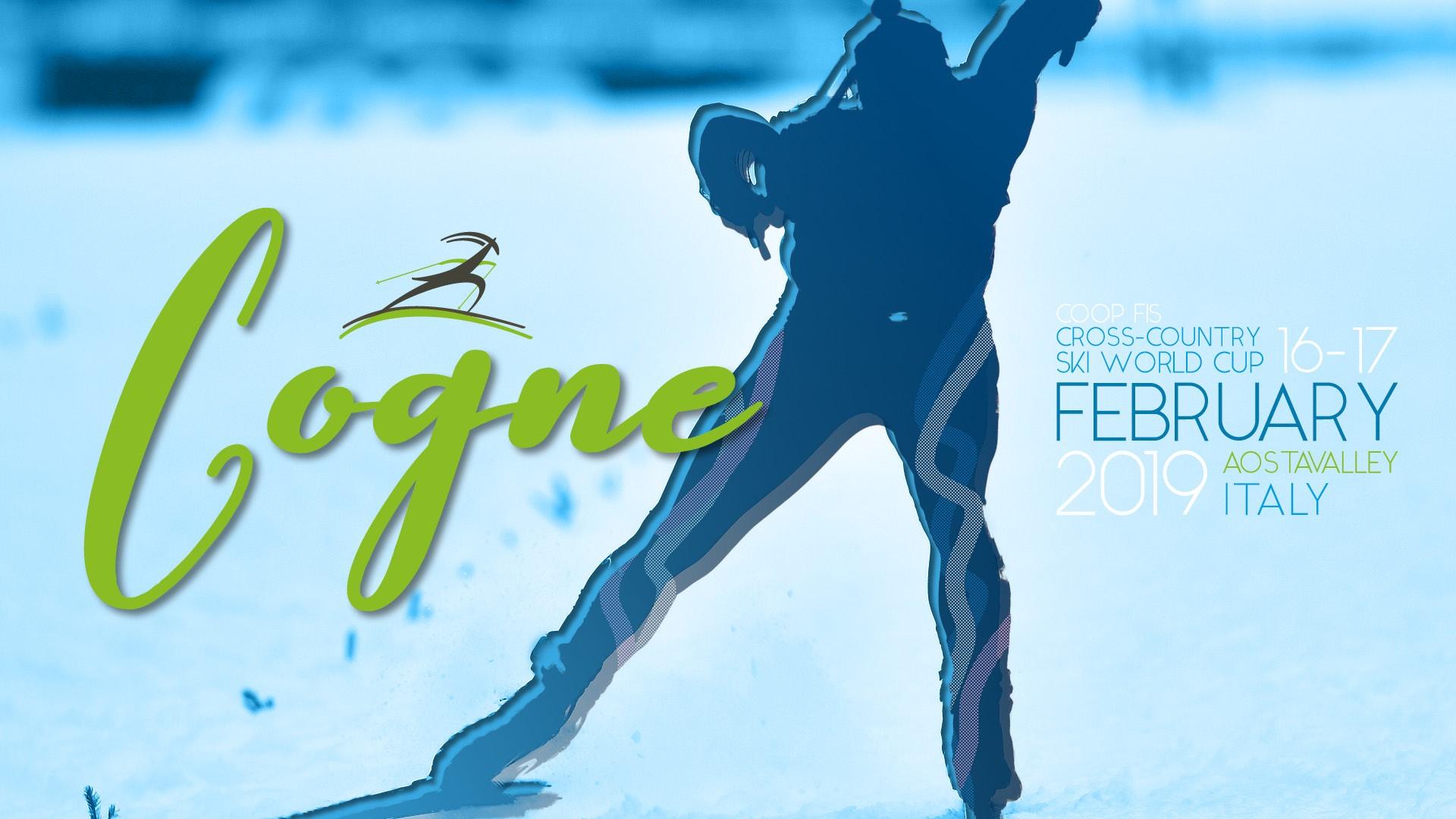 Cogne ski world cup 2019