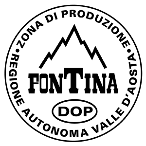Fontina DOP Valle d'aosta - Cogne World Cup