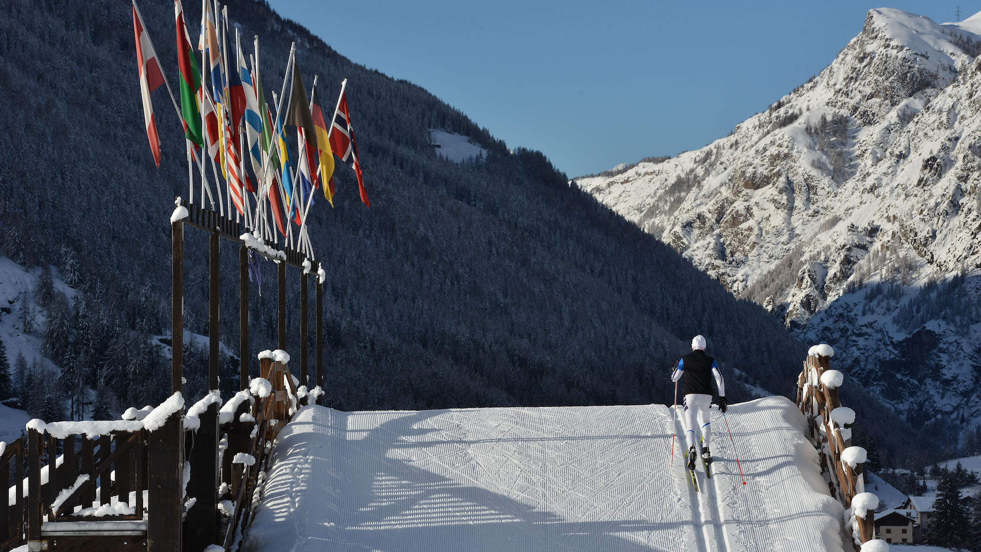 WORLDMASTER CROSS COUNTRY SKI 2020